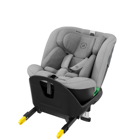 Maxi Cosi Emerald i-Size Car Seat - Authentic Grey