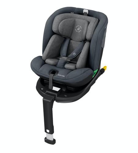 Maxi Cosi Emerald i-Size Car Seat - Authentic Graphite
