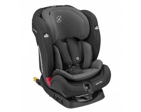 Maxi Cosi Titan Plus - Authentic Black