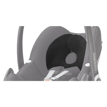 Maxi-Cosi Pebble Plus/Rock Headrest Pillow - Black