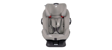 Joie Every Stage FX  0+/1/2/3 Car Seat - Grey Flannel