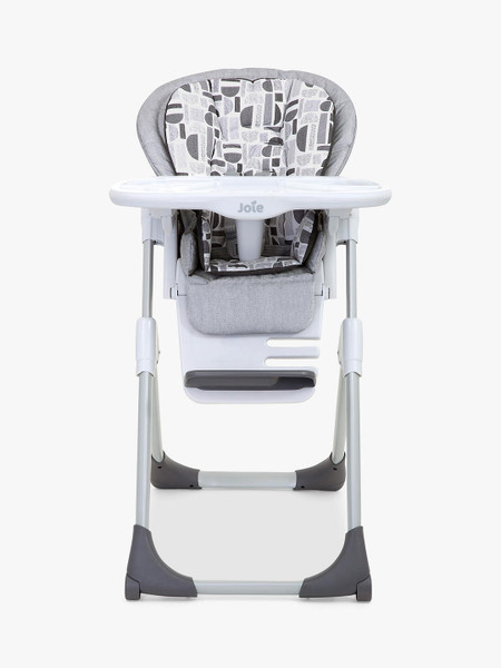 Joie Mimzy 2in1 High Chair - Logan