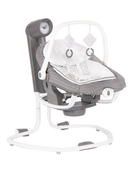Joie SERINA 2in1 Swing/Rocker - Tile