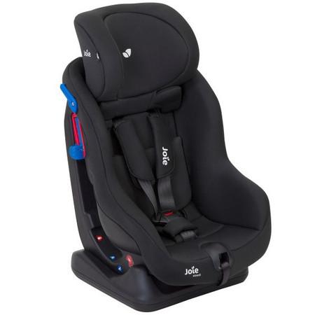 Joie Steadi Group 0+/1 Car Seat - Coal