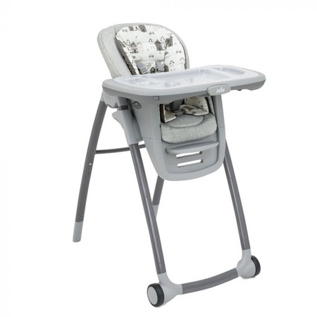 Joie Multiply 6 in 1 Highchair - Petite City