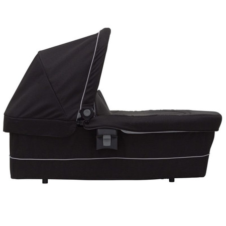 Graco Time2Grow Carrycot - Black