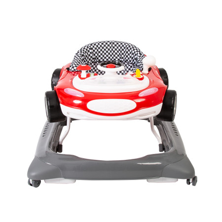 Red Kite Baby Go Round Race - Car