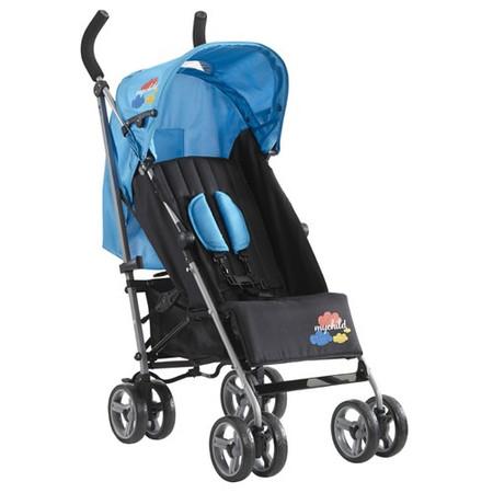 My Child Nimbus Stroller – Blue
