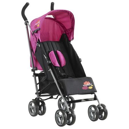 My Child Nimbus Stroller – Pink