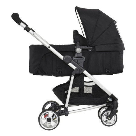 My Child Floe Convertible Stroller - Silver Star