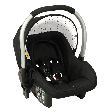 My Child Floe Infant Car Seat Group 0+ - Silver Star