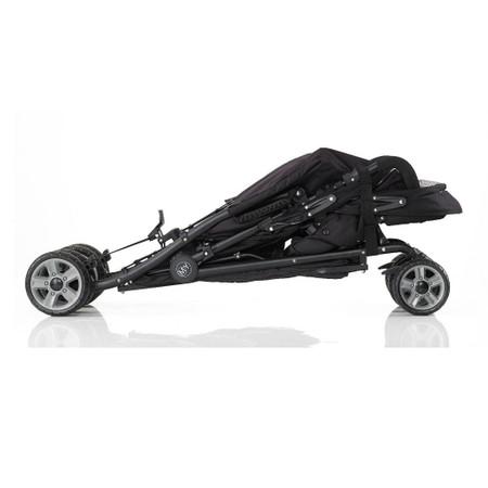 My Child Sienta Duo Tandem Stroller - Geo