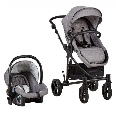 My Child Vamos Travel System - Grey