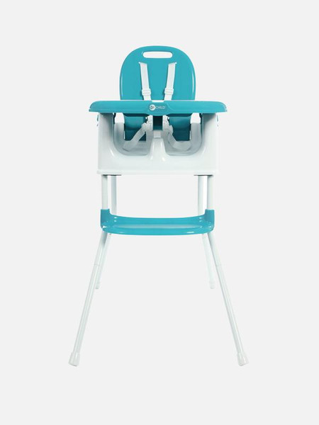 My Child Graze Highchair Booster - Aqua