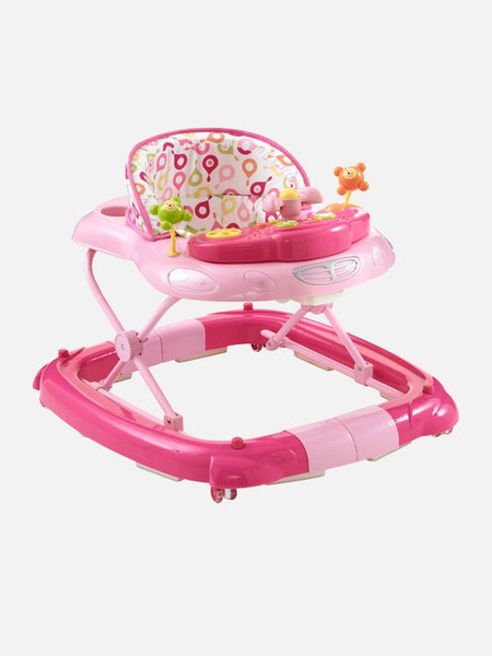 My Child Walk 'N' Rock Walker - Pink