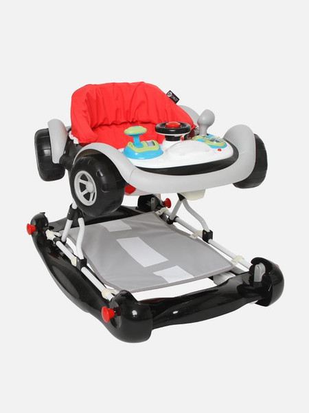 My Child Coupe Walker - Black