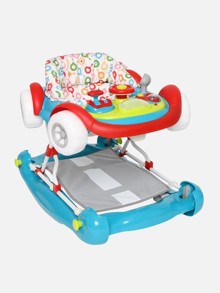 My Child Coupe Walker - Multi