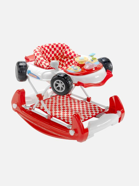 My Child Car Walker - Red