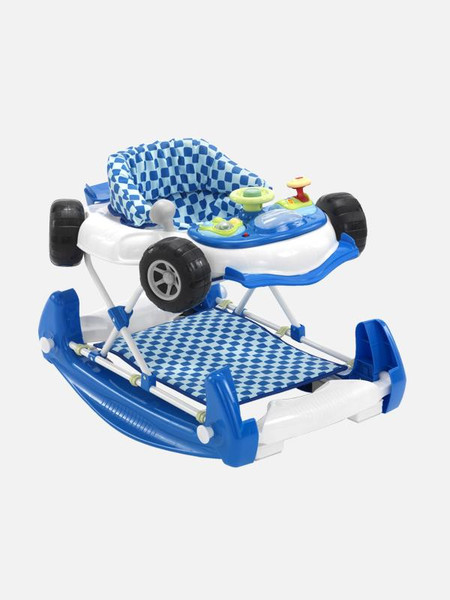 My Child Car Walker - Blue