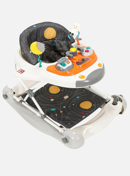 My Child Space Shuttle Walker - Cosmic Grey