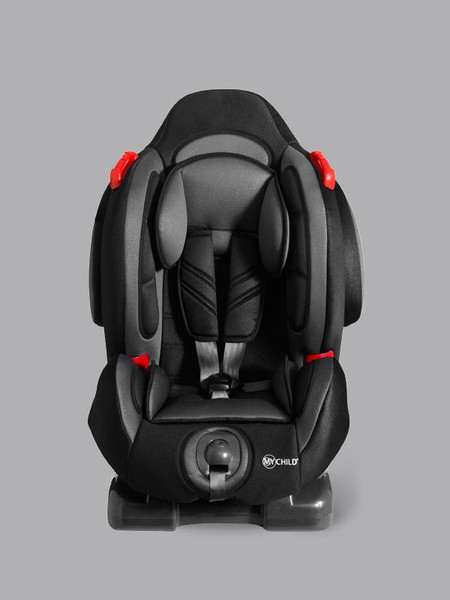 My Child Echo Plus Car Seat - Black