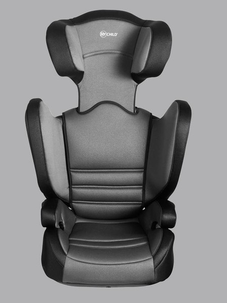 My Child Expanda Car Seat 2/3 - Black