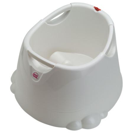 OkBaby Opla Shower Bath - White