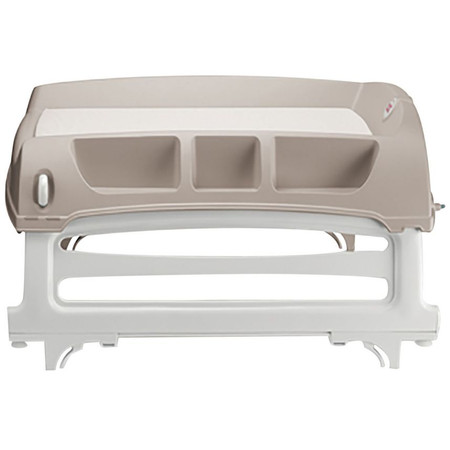 OkBaby Flat Changing Unit - Grey