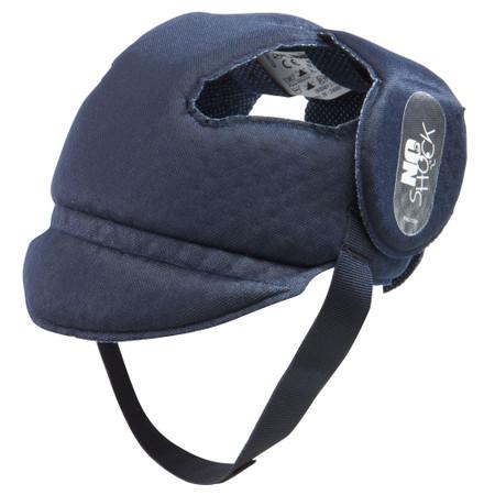 OkBaby No Shock Baby Helmet - Navy