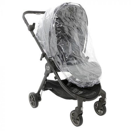 Baby Jogger City Tour LUX Stroller Raincover