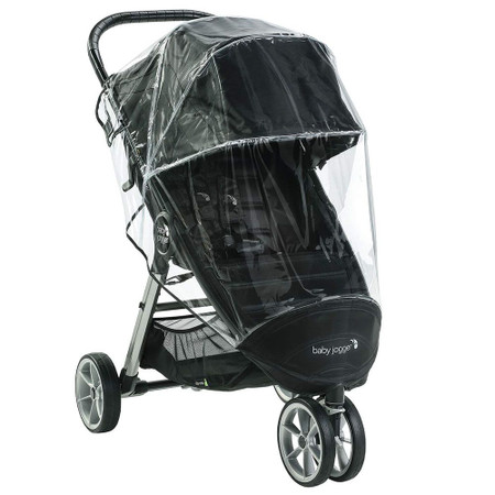Baby Jogger City Mini 2/GT2 Raincover