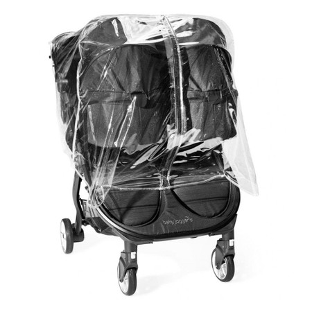 Baby Jogger City Tour 2 Double Raincover