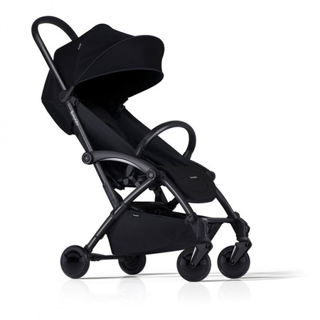 Bumprider Connect2 Stroller - Black
