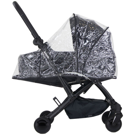 Bumprider Connect 2 Carrycot Raincover