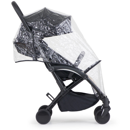 Bumprider Connect 2 Stroller Raincover