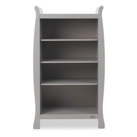 Obaby Stamford Bookcase - Warm Grey
