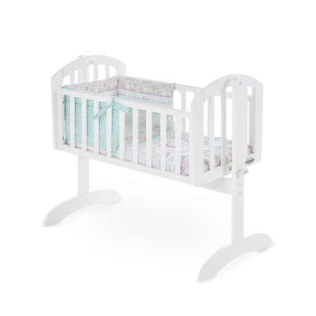 Obaby Disney Minnie Mouse Crib Set – Love Minnie