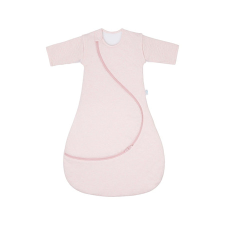 Purflo Baby Sleep Bag 2.5 Tog 9-18m - Shell Pink