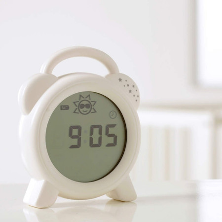Purflo Snoozee Sleep Trainer and Clock