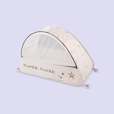 Koo-di Sun & Sleep Pop-Up Travel Bubble Cot