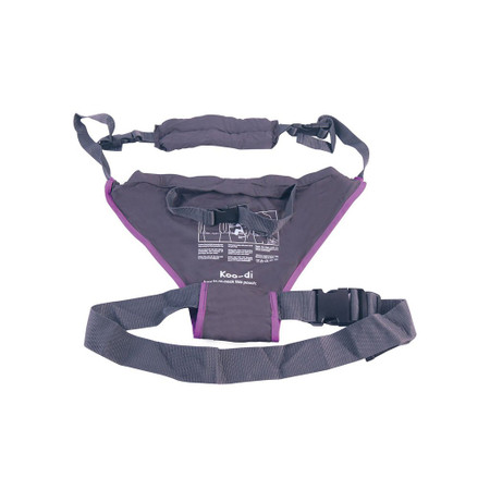 Koo-di Pack-It Carry Me Hip Carrier
