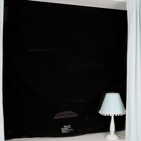 Koo-di Pack-It Bedtime Blackout Blind