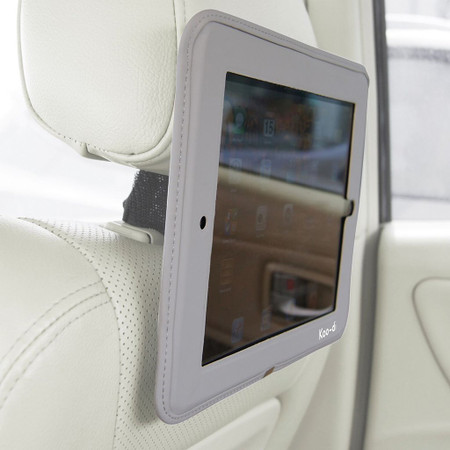 Koo-di Tablet Holder - Grey
