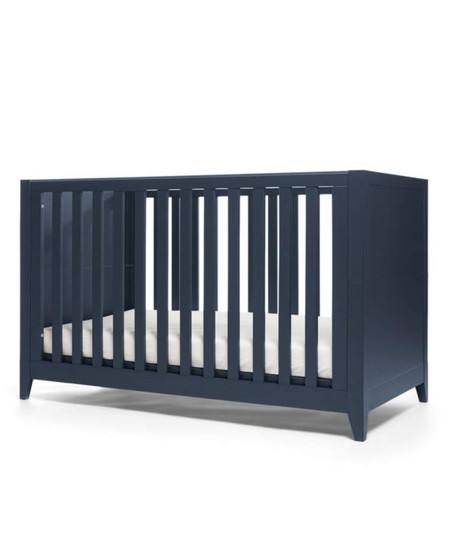 Mamas & Papas Melfi Cot bed - Midnight