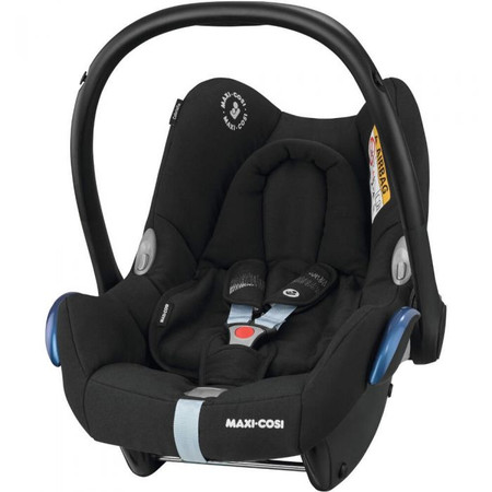 Maxi-Cosi Cabriofix - Frequency Black