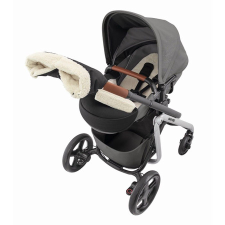 Maxi-Cosi Lila Winter Pack - Black