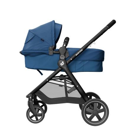 Maxi-Cosi Zelia2 Pushchair - Essential Blue