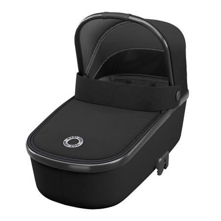 Maxi-Cosi Oria Carrycot - Essential Black
