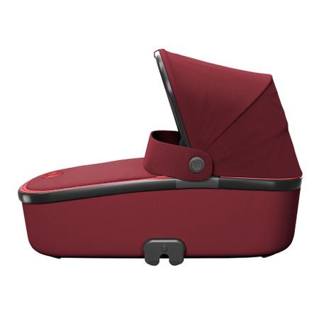 Maxi-Cosi Oria Carrycot - Essential Red