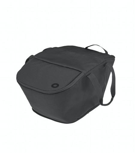 Maxi Cosi 2 in 1 Insulated Basket - Essential Black